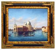 Gemälde Venedig