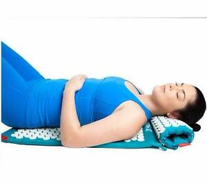 NEW! Acupuncture Mat and Pillow Lidcombe Auburn Area Preview