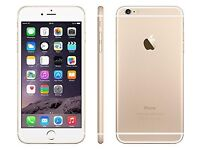 Apple iPhone 6 16gb on ee/virgin/ orange and t-mobile