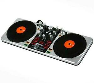 dj mixers pioneer software numark behringer ebay. Black Bedroom Furniture Sets. Home Design Ideas