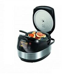 Multikitchen RMK-M911E Redmond 5L Multi-Cooker with 3D-Heating and 45 Programs