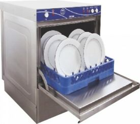 DISH WASHER Under Counter EN318