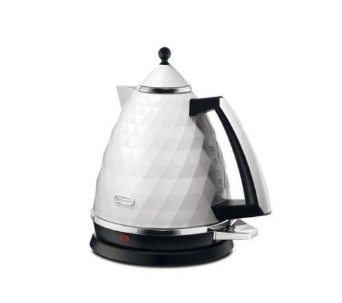 delonghi brillante kettle ebay. Black Bedroom Furniture Sets. Home Design Ideas