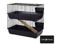 Guenie pig cage