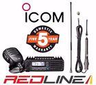 Icom Radio Antennas