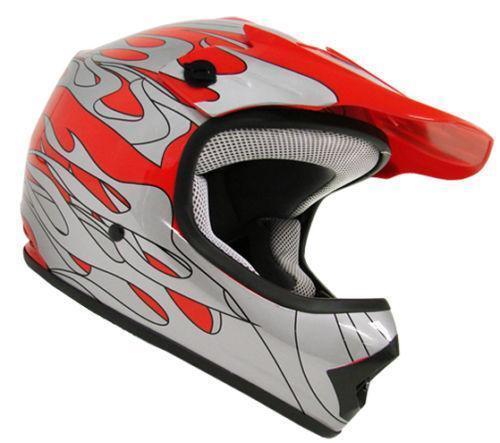 Kids ATV Helmet | eBay