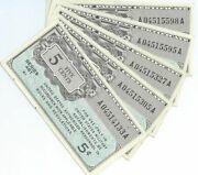 Military Payment Certificates