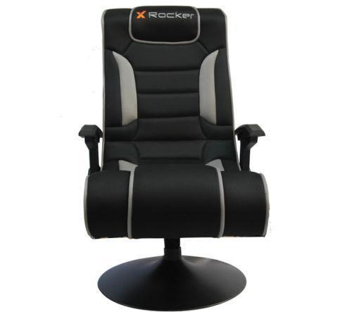 Xbox 360 Gaming Chair Ebay