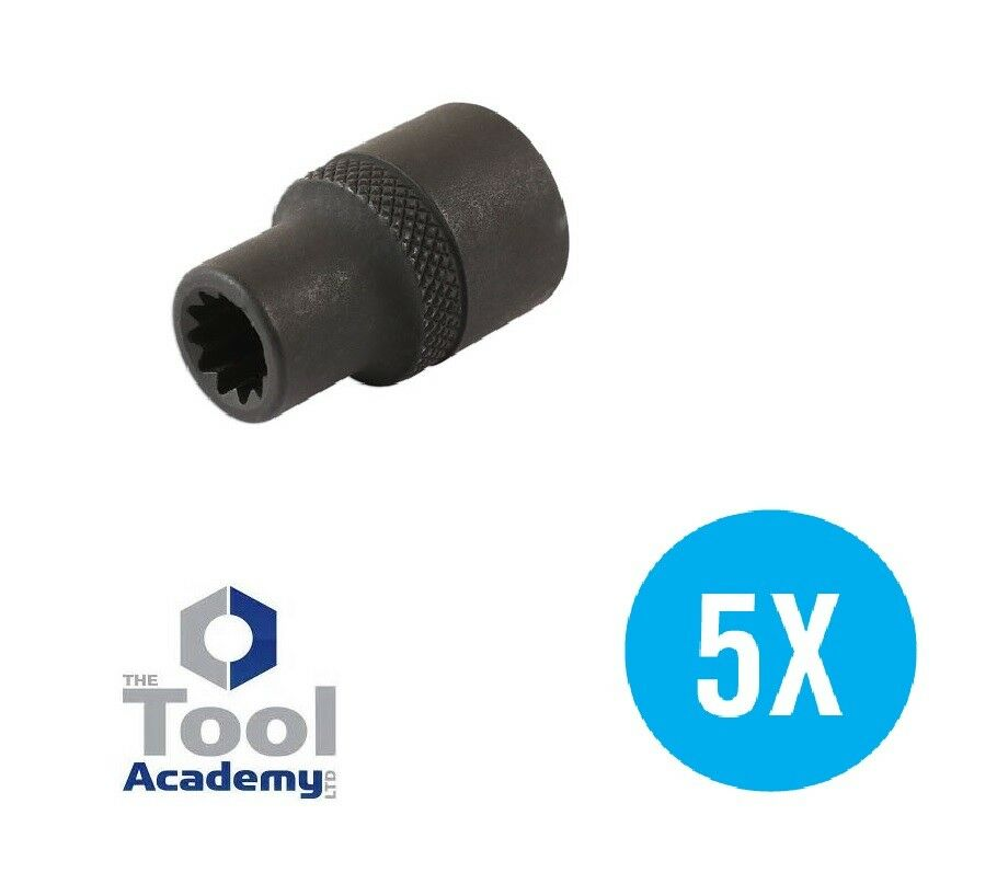 Laser 6243 Brake Caliper Socket
