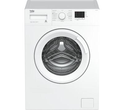 BEKO WTB620E1W 6 kg 1200 Spin Washing Machine - White
