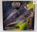 Kenner A-Wing Pilot Star Wars Action Figures