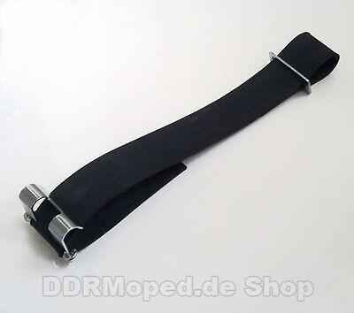 Gepäckträger-Spannband für Simson SR2 SR2E KR50 Gummi Band