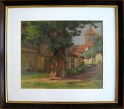 Malerei Rothenburg