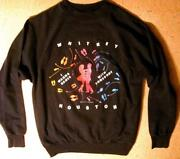 Whitney Houston Tour Shirt