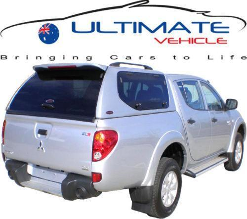 Triton Ute Canopy Car Truck Parts Ebay