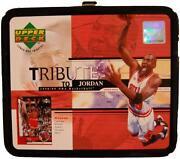 Jordan Lunch Box