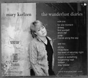 Mary Karlzen