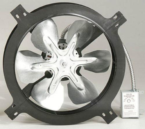 Gable Fan Heating Cooling Amp Air Ebay