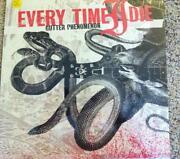 Every Time I Die Vinyl