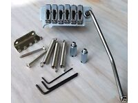 Wilkinson VS100N /LEFT HANDED tremolo unit for sale
