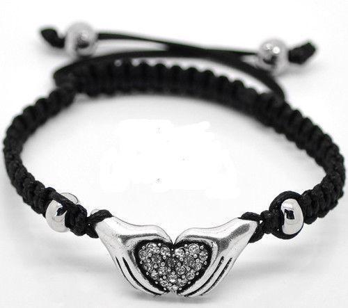 Claddagh Bracelet Ebay