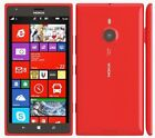 Red Nokia Cell Phones & Smartphones