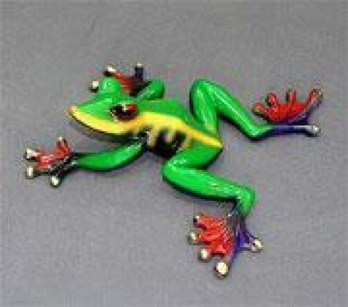 """""""Kookala"""" Limited Edition Sculpture by Barry Stein"""