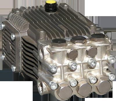 Ar Belt Drive Pressure Pump Rk18.28hn 4000 Psi 24mm W Plumbing