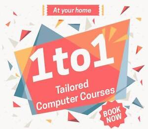 1 to 1 Tailored Computer Courses Hamilton Brisbane North East Preview