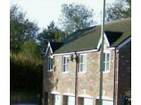 Two bedroom modern flat to rent in Brynmenyn