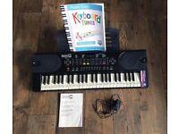 Rock Jam RJ549 Electronic Organ