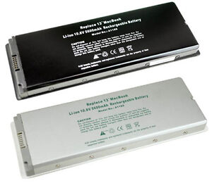 Laptop, Macbook Pro, iPhone & Netbook New Battery