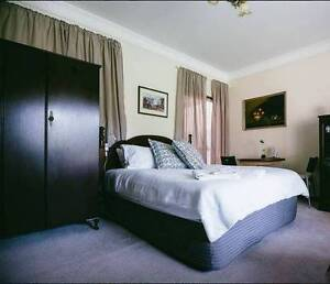 SEACLIFF – Queen room – suitable for couple or 2 singles Seacliff Holdfast Bay Preview