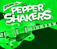 The Pepper Shakers Return to RCL Branch 614! Saturday! Dance!