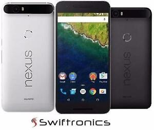 Brand New Huawei Nexus 6P 32GB Factory Unlocked Sale