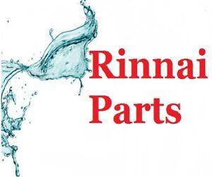 Rinnai Parts - HUGE Variety