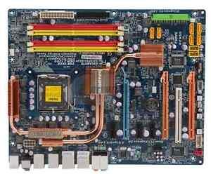 1 week warranty: Gigabyte Motherboard ga-ep45-ds4p