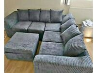 🧙🏻♂️🩸 BRAND NEW LIVERPOOL CORNER AND 3+2 SEATER SOFA SET AVAILABLE IN STOCK 🩸🧙🏻♂️