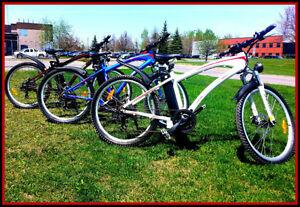 NOUVEAU-BICYCLETTES ÉLECTRIQUES TAOTAO  À $1350.00 INCROYABLE!-N Gatineau Ottawa / Gatineau Area image 2