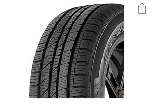 225/65R17 Continental Cross Contact LX