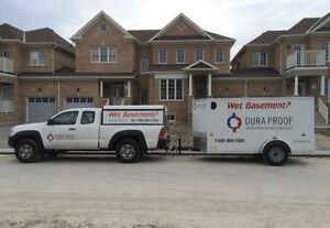 foundation crack repair Peterborough Peterborough Area image 8
