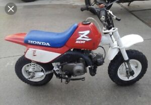 Mini Bike New Used Motorcycles For Sale In Canada From Dealers
