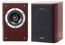 TEAC LS-301 Coaxial 2-Way Speakers (PAIR) - Cherry - LS-301-CH