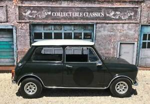 COLLECTABLE CLASSIC CARS - 1968 Cooper S - Tribute car Strathalbyn Alexandrina Area Preview