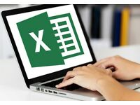 Data and Figure Crunching Excel Spreadsheet Services