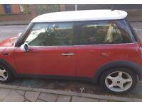 Mini Cooper for Sales