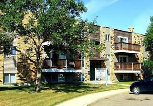 2 Bedroom Apartment in North Battleford