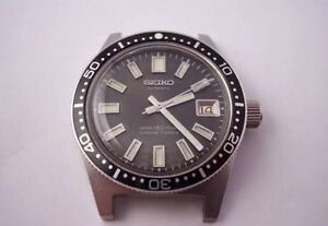 WTB: old Seiko divers watches Hobart CBD Hobart City Preview
