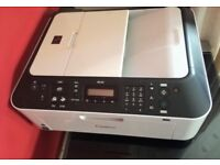 Cannon printer/scanner/fax machine with ADF & wifi