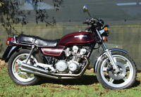 looking to buy honda cb750  parts wanted  or complete bike